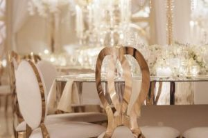 4 ideas para unas bodas de oro matrimoniales
