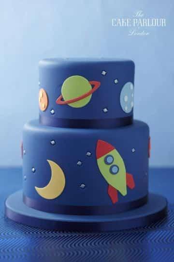 tortas para fiesta infantiles para niños