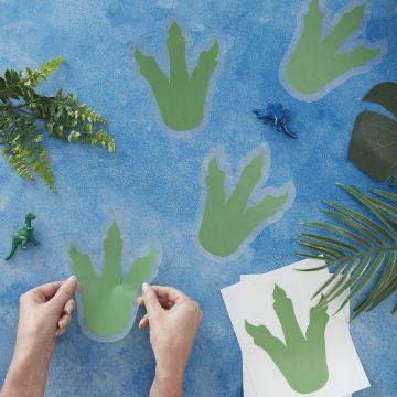 4 tematica de dinosaurios para fiestas infantiles