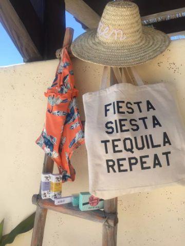 decoracion para una despedida de soltera en la playa