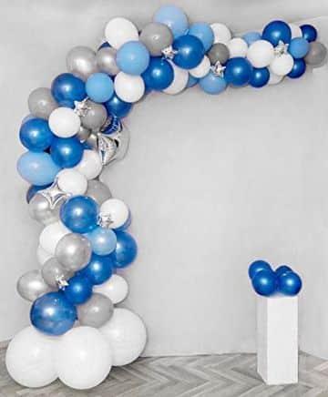 decoracion de fondo para cumpleaños de chicos