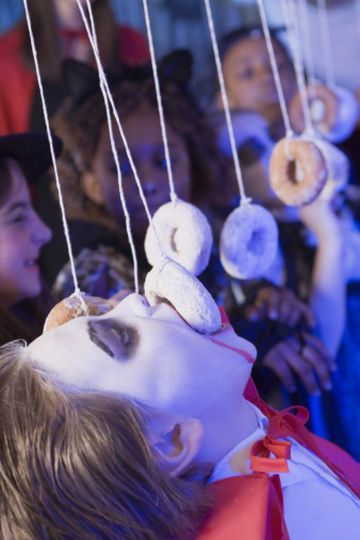 ideas de juegos para animar fiestas infantiles