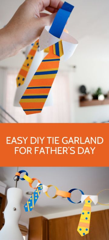 ideas para decoracion para celebrar el dia del padre