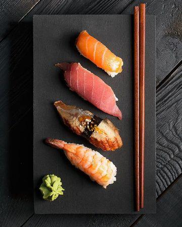 comida en fiestas tradicionales japonesas