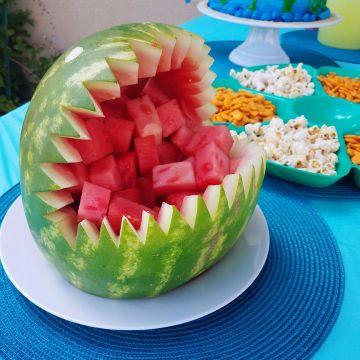 cumpleaños en la playa para niños ideas