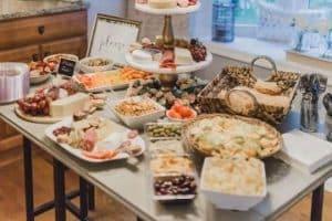 4 ideas de una decoracion para matrimonio en casa