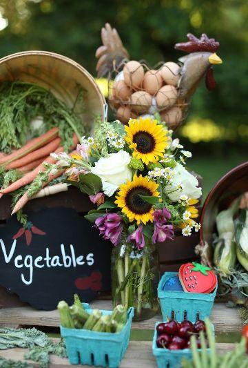 mesa dulce de la granja de zenon en jardin