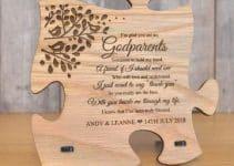4 ideas para hermosos regalos para ahijados en su bautizo