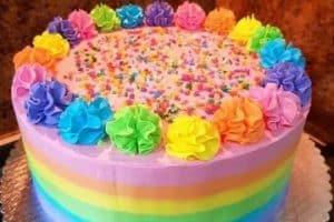 4 ideas para hacer tortas de chantilly para niños