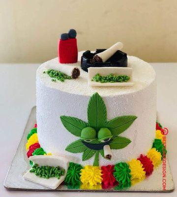 tortas de cumpleaños para adultos graciosas