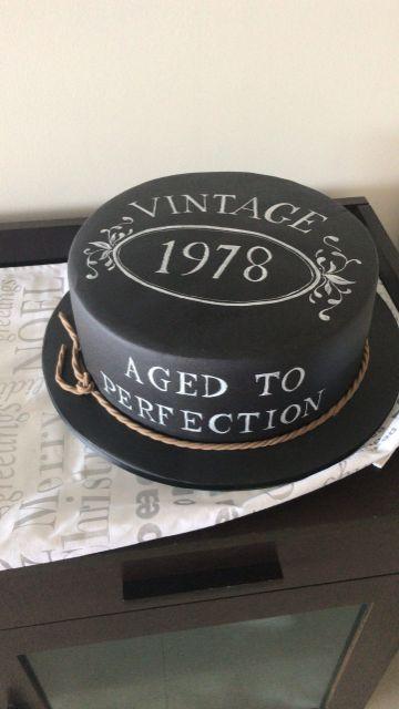 tortas de cumpleaños para hombres de 50 paso a paso