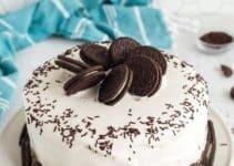 4 tortas para niñas en crema de diferentes sabores