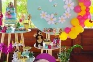 4 tipos de decoracion con globos de masha y el oso