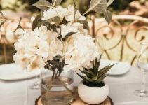4 ideas para crear decoraciones de 15 años para mesas