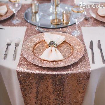 decoraciones de mesas de 15 años elegantes
