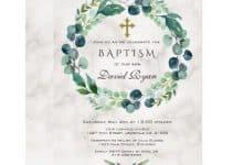 4 estilos fondos de bautizo para niño para que elijas