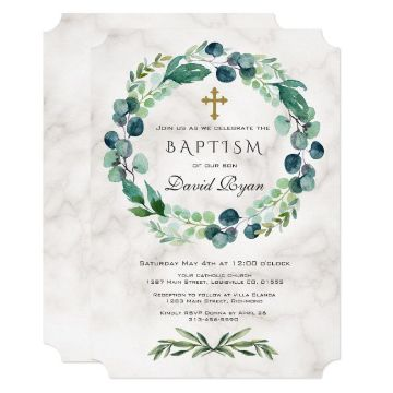fondos de bautizo para niño de una sola cara