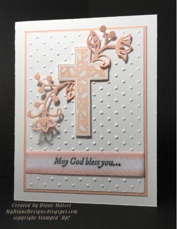 fondos de tarjetas de bautismo diferentes
