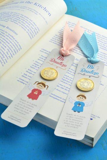 ideas para bolos para bautizo con monedas