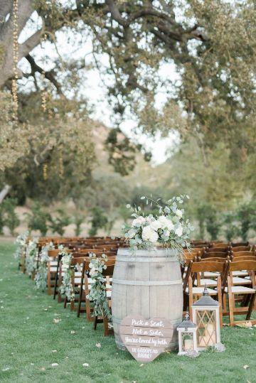 ideas para casamiento en el campo decoracion