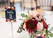 4 ideas para usar espejos para centros de mesa