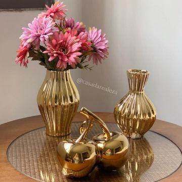 jarrones para centros de mesa elegantes