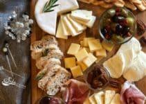 4 ideas para armar un decoracion de tablas de quesos