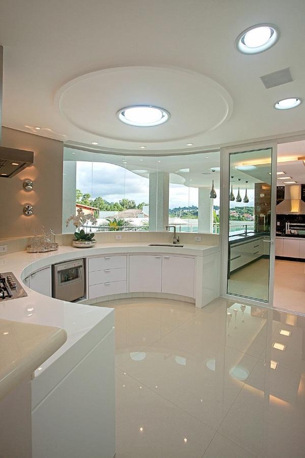 casas modernas interiores ideas
