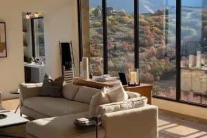 2 decoraciones de casas modernas interiores