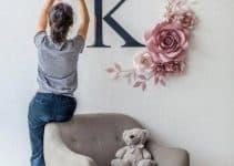 2 formas de decorar pared para cumpleaños tu misma